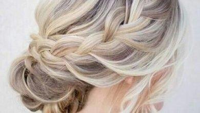 Photo of جددي تسريحتك ضفيرة شعر بطريقة سهلة