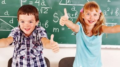 Photo of طريقة المذاكرة الفعالة للأطفال