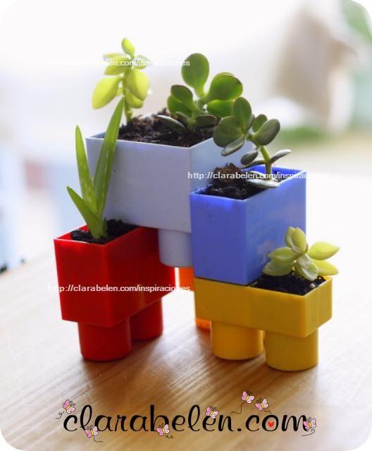 تصميم أحواض النباتات