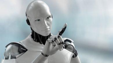 Photo of البديل الأول للإنسان الروبوت يقود العمليات الجراحية