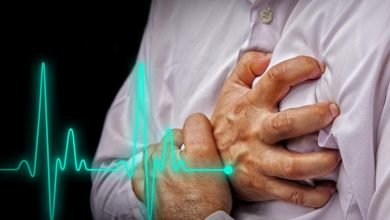 Photo of النوبة القلبية أعراضها عواملها وكيفية الوقاية منها