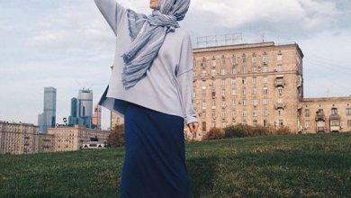 Photo of نصائح لتنسيق ملابس الفتيات المحجبات صور