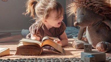 Photo of كيف تختارين لعبة مثالية لطفلك