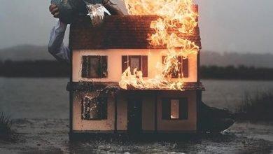 Photo of تفسير الحريق و النار في المنام