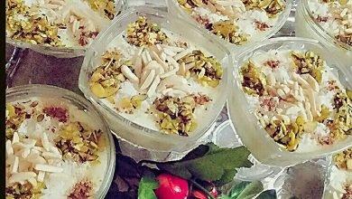 Photo of الأرز بالحليب على الطريقة السورية