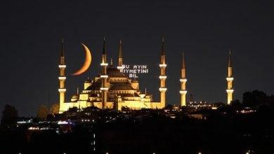 Photo of المساجد تفتح ساحاتها أمام مصلي الجمعة في تركيا.. و هذه هي الضوابط و الشروط