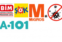 Photo of قرار بخصوص فتح متاجر BIM A101 ŞOK  يوم الاثنين