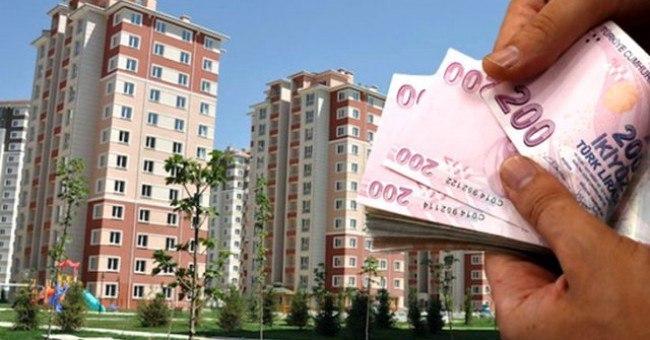 إيجار منزل في تركيا